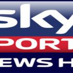 SKy Sport News TV