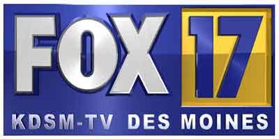 Fox 17 News Des Moines Iowa Live Stream | KDSM Channel 17 ...