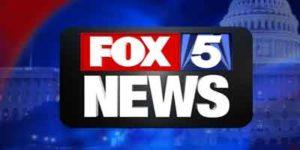 WNYW Fox 5
