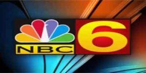 WTVJ NBC 6