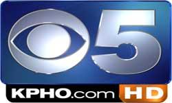 Watch Kpho Tv Cbs 5 Phoenix Az News Live Stream Online