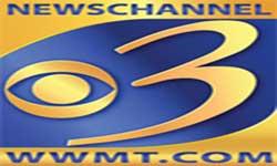 WWMT CBS 3