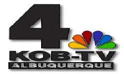 NBC KOB 4 News