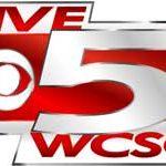 WCSC CBS 5