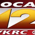 WKRC CBS 12