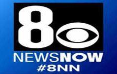 KLAS CBS 8 News