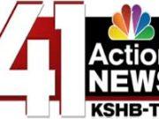KSHB NBC 41 News