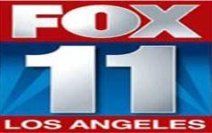 KTTV FOX 11 News