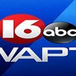 WAPT ABC 16 News