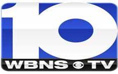WBNS CBS 10 News