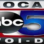 WOI ABC 5 News