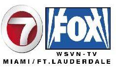 WSVN FOX 7 News