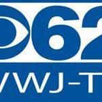 WWJ CBS 62 News