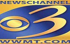 WWMT CBS 3 News