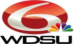 WDSU NBC 6 News