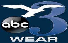 WEAR ABC 3 News