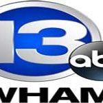 WHAM ABC 13 News