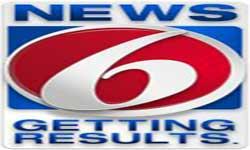 WKMG CBS 6 News