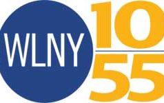 WLNY CBS 10/55 News