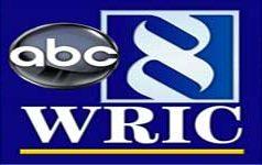 WRIC ABC 8 News