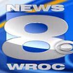 WROC CBS 8 News