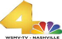 WSMV NBC 5 News