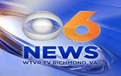 WTVR CBS 6 News