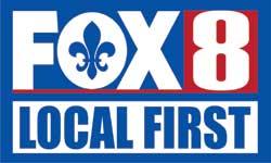 WVUE FOX 8 News