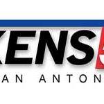 KENS CBS 5 News