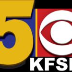 KFSM CBS 5 News