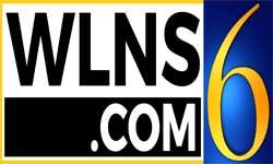 WLNS CBS 6 News