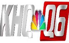 KHQ NBC 6 News