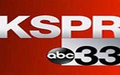 KSPR ABC 33 News