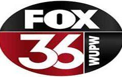 WUPW FOX 36 News