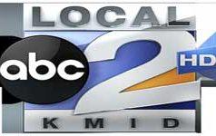 KMID ABC 2 News