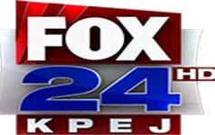 KPEJ FOX 24 News
