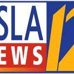 KSLA CBS 12 News