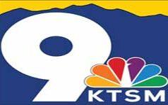 KTSM NBC 9 News