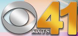 KXTS CBS 41 News