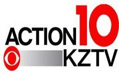 KZTV CBS 10 News