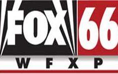 WFXP FOX 66 News