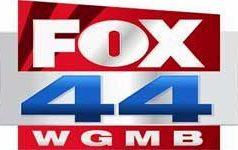 WGMB FOX 44 News