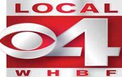 WHBF CBS 4 News