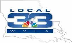 WVLA NBC 33 News