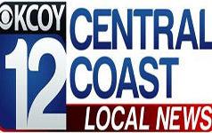 KCOY CBS 12 News