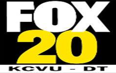 KCVU FOX 20 News