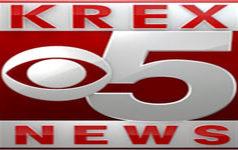 KREX CBS 5 News