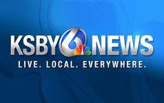KSBY NBC 6 News