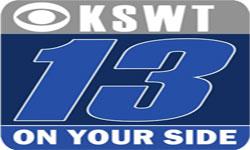 KSWT CBS 13 News