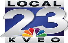 KVEO NBC 23 News